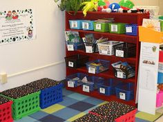 Classroom Libraries - Setting Up the Classroom Series