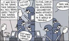 The Writing Chimp | We write because we love to.