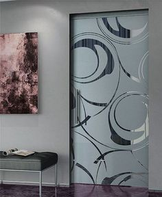 30+ Modern Glass Door Designs For Your Bathroom - 87Decors