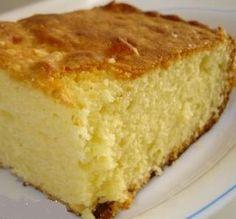 Torta casera en 6 pasos súper fáciles. Un gustico Ideal! - Meganotas | Tu sitio de Información