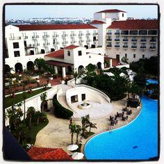 Hotel Nikko Alivila in Okinawa/JPN