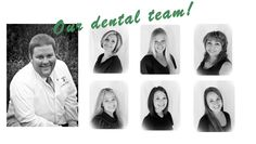 Meet the excellent dental team at Anthony Martin Dentistry in Yorktown, VA
