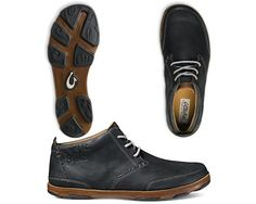 0fb784eb2305ae OluKai Kamuela Shoe - Nero Toffee - Size 11 OluKai http   www