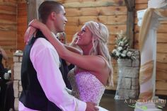 First dance at Celebration Farm in Iowa City