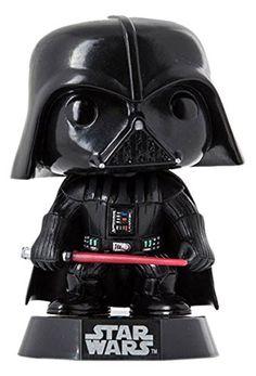 Funko Darth Vader Star Wars Pop FunKo http://smile.amazon.com/dp/B004JZFCEG/ref=cm_sw_r_pi_dp_0P3zwb04PDX46