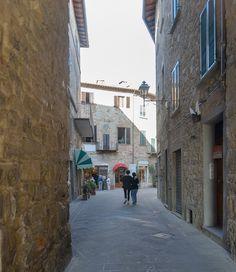 Lucignano - Tuscany - by Cecilia Marques