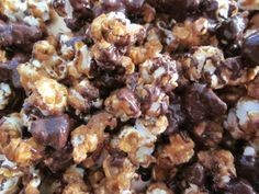 Moose Munch - This yummo recipe would be some work!
