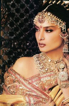 Indians love accessories