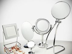Cosmetic mirrors for promotional gifting