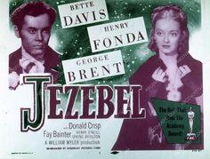 Henry Fonda Bette Davis film Jezebel 35m-2571