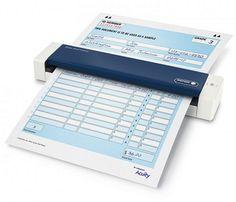 Xerox presenta su primer escaner portátil Duplex Travel
