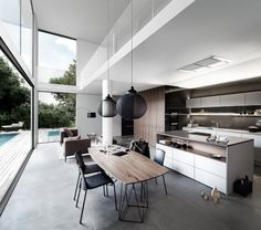 Beautifully built contemporary German kitchens by international market-leading brand SieMatic. A perfect partnership between My Fathers Heart and SieMatic will see the handmade kitchens arrive in the Sheffield City Region.