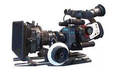 35Mm Camera   DV GETS THE FILM LOOK - WWW.URBANFOX.TV