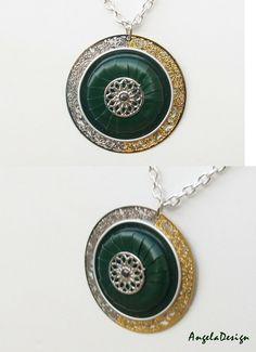 https://flic.kr/p/HHpARZ   nespresso jewelry   recycled nespresso capsule