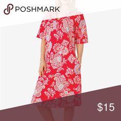 3c4dd86d226 🌸HOST PICK🌸Boho Chic. Bandana Dress. Boho Chic. Bandana Dress.