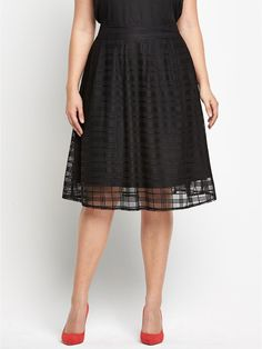 Jeffrey & Paula Midi Skirt | Simply Be | Bőr szoknya | Pinterest ...