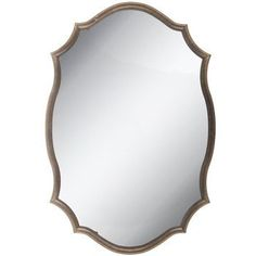 Get Rustic Copper Ornate Wall Mirror online or find other Wall Mirrors products from HobbyLobby.com