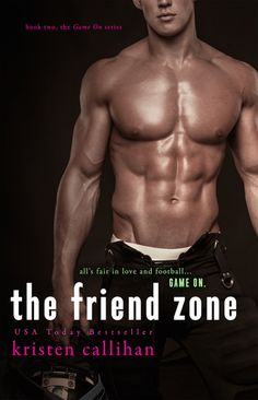 REVIEW: The Friend Zone (Game On #2) by Kristen Callihan | my reading nook