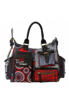 Desigual London Duobolas Bag If it is a choice between this and the skirt I  would prefer this bag please 95c7c260539
