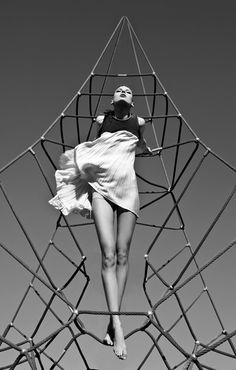 Get inspired by the best Fashion Photographers #photography #fashion #inspiration #editorial