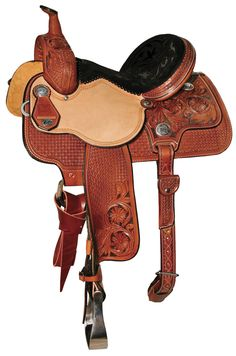 Molly Powell Freedom Fit Barrel Racer: Reinsman Equestrian Products