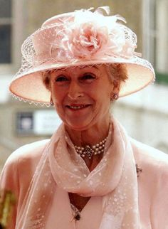 Princess Alexandra, The Honourable Lady Ogilvy