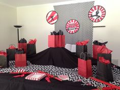 American Ninja warrior birthday party Karate Birthday, Ninja Birthday Parties, Ninja Party, Birthday Games, Baby First Birthday, Birthday Party Themes, 10th Birthday, Birthday Ideas, Japanese Theme Parties