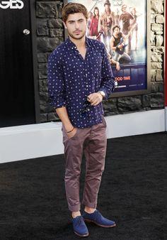 Zac Efron looking Handsome images