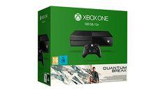 Xbox One Quantum Break Bundle
