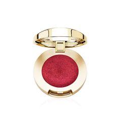 Milani Bella Eyes Gel Powder Eyeshadow- Red Metallic Sheen