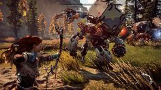 Horizon Zero Dawn™ | PS4-Spiele | PlayStation
