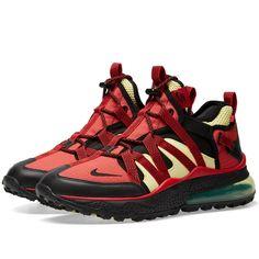 b798b11d067 Nike Air Max 270 Bowfin Black