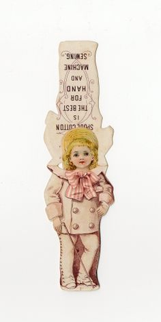 78.8732: paper doll | Paper Dolls | Dolls | Online Collections | The Strong