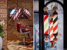 FormRoom for Ted Baker   Mortimer Street Grooming Room Interior   #TedBaker #RetailInteriors #StoreDesign #VM #Bespoke #Fitout #GroomingRoom #BarbersShop #Interior #DisplayDesign #Design #Interiors #Grooming