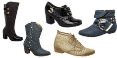 Picadilly: mix de tendências na coleção outono inverno 2013