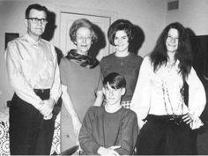 The Joplin family. ❤