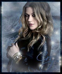 Kelly Clarkson: Cry