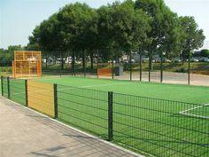 PannaWorld: #Blog - Sport en Spel in Pannakooi, Pannaveld of Voetbalkooi