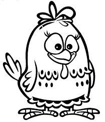 Resultado de imagem para desenhos infantis para colorir