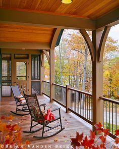 Western Maine Timber Frame. Design: Howell Custom Building Group