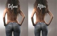 Waist Training Results- Before and After – Me and My Waist