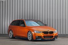 BMW F31 335i Touring