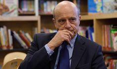 """Présidentielle 2017: Juppé """"utiliserait volontiers"""" le slogan de Mitterrand """"La force tranquille"""""""