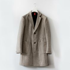 FRENN creates laid-back, tailored menswear to keep you looking sharp through all the quirks of real life. FRENN is designed in Helsinki and responsibly hand-manufactured in Finland and Estonia. Wool Coat, Menswear, Blazer, Jackets, Shopping, Collection, Fashion, Down Jackets, Moda