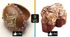 #Buona #Pasqua da #Comparyson! #Happy #Easter from #Comparyson! #uovo o #colomba ?