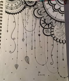 doodle art & doodle art & doodle art journals & doodle art for beginners & doodle art easy & doodle art drawing & doodle art patterns & doodle art creative & doodle art cute Easy Doodle Art, Doodle Art Designs, Doodle Art Drawing, Zentangle Drawings, Cool Art Drawings, Art Drawings Sketches, Easy Doodles Drawings, Drawing Drawing, Zentangle Patterns
