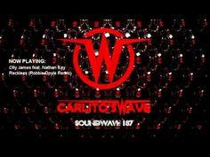 CARLITO'S WAVE present SOUNDWAVE 187