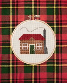 Thrilling Designing Your Own Cross Stitch Embroidery Patterns Ideas. Exhilarating Designing Your Own Cross Stitch Embroidery Patterns Ideas. Cross Stitch House, Cross Stitch Kits, Counted Cross Stitch Patterns, Cross Stitch Charts, Cross Stitch Designs, Cross Stitch Embroidery, Embroidery Patterns, Beginner Cross Stitch Patterns Free, Hand Embroidery