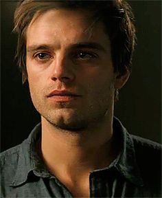 #sebastian stan in #the apparition