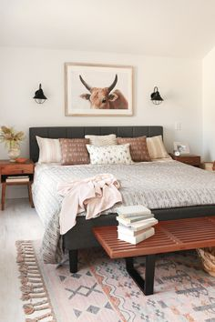 Gamer Room: 60 Great Ideas and Tips for Decorating - Home Fashion Trend Bedding Master Bedroom, Guest Bedrooms, Dream Bedroom, Bedroom Styles, Bedroom Ideas, Headboards For Beds, New Room, Bedroom Furniture, Blog